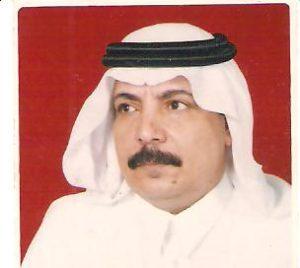 الأستاذ/عبدالله بن سليمان بن عبدالله البكري