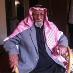 الشيخ /عبد الله بن محمد بن عثمان بن محمد النجران