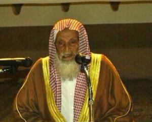 الشيخ/ علي محمد البكري