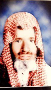 العم/ عبدالعزيز بن عبدالرحمن الفريح