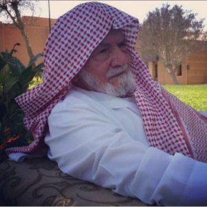 الشيخ/ إبراهيم عبدالله سليمان النجران