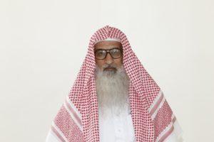 الاستاذ علي بن عبدالله بن محمد البكري