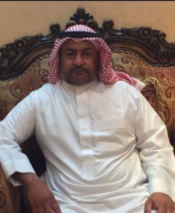 الاستاذ/ سليمان عبدالله فريح الفريح